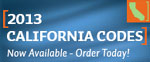 2013 California Codes